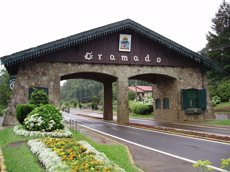 GRAMADO E CANELA