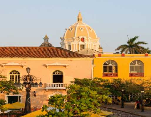 20140115153540304000_shutterstock_45281770_Streets of Cartagena, Colombia