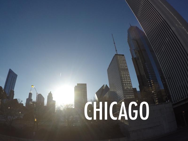 A MAGNÍFICA CHICAGO