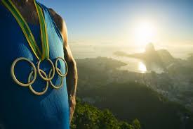 RIO DE JANEIRO NAS OLIMPÍADAS