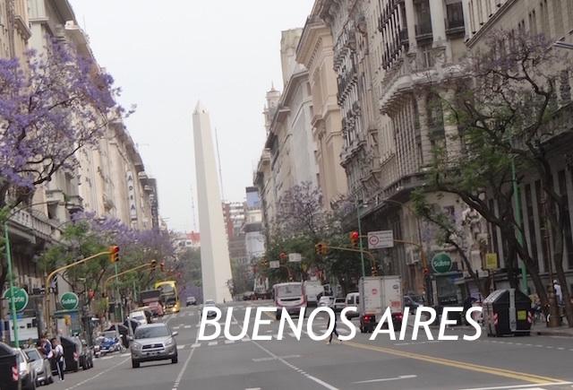 A MUY BELLA BUENOS AIRES