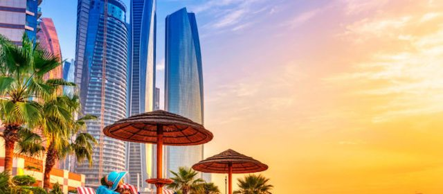 DUBAI: A GIGANTE DO DESERTO
