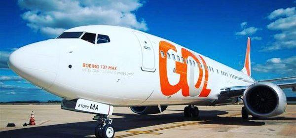 Nota da GOL sobre a suspensão das aeronaves da boeing