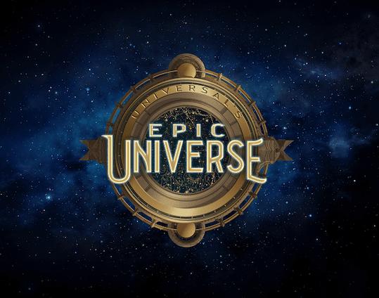 NOVIDADES: UNIVERSAL'S EPIC UNIVERSE EM BREVE EM ORLANDO