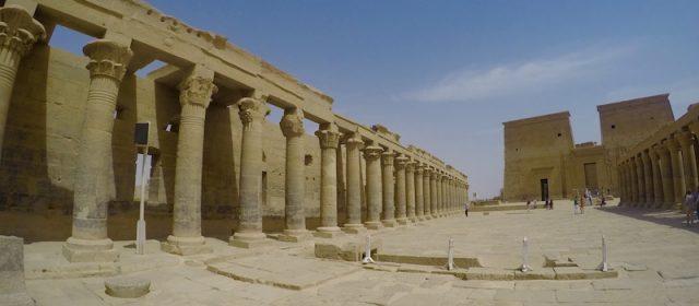 OS MISTÉRIOS DO EGITO